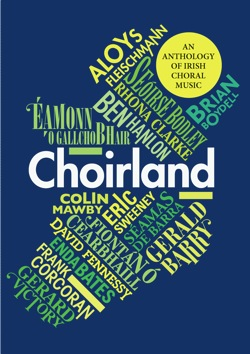 Choirland front cover