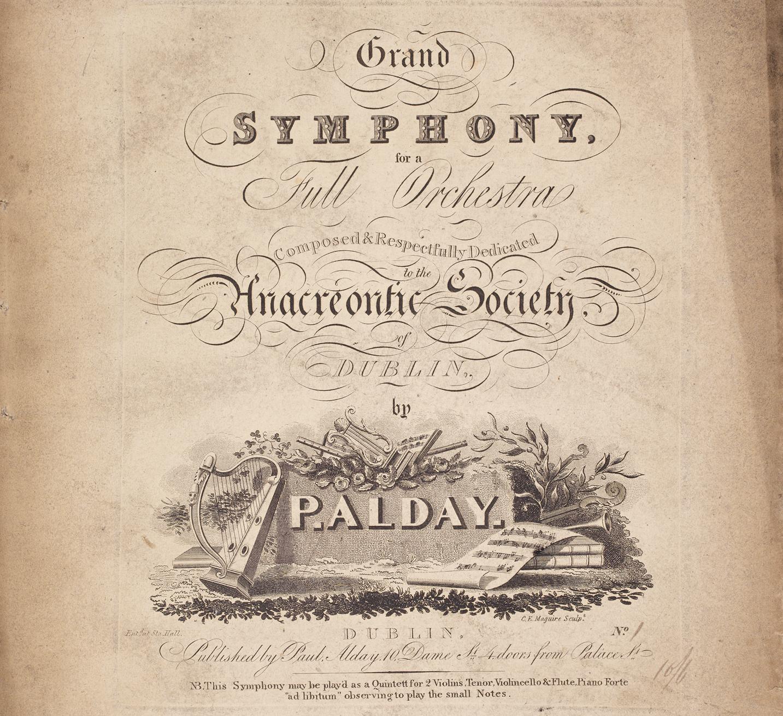 Symphony Symposium Image