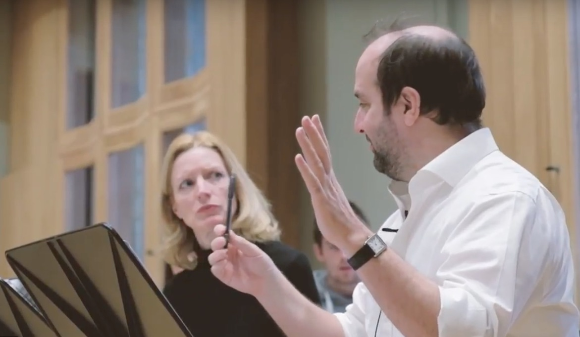 Choral Sketches 2019 | Contemporary Music Centre