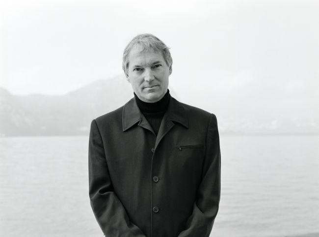 John Wolf Brennan
