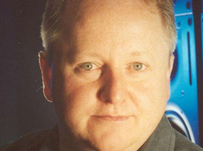Michael Alcorn