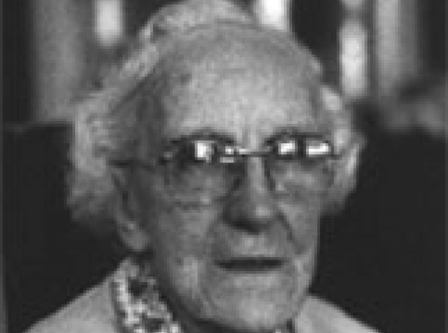 Rhoda Coghill