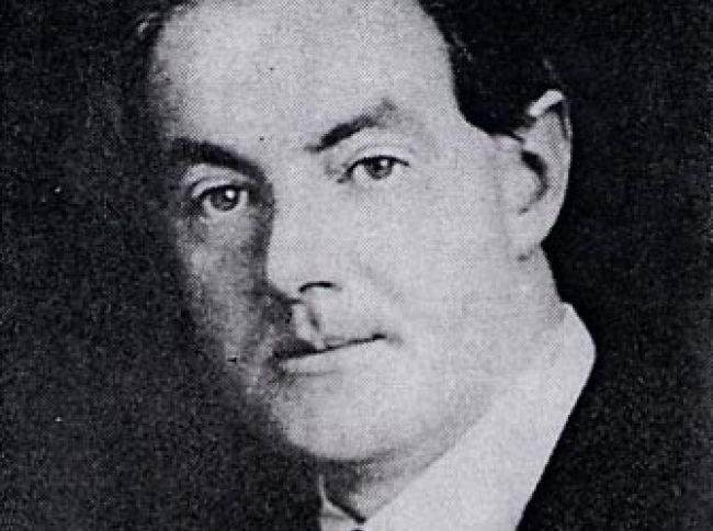 Hamilton Harty