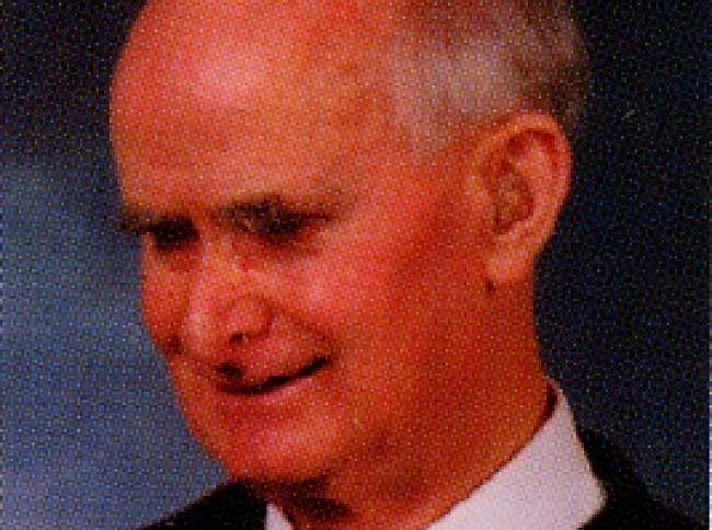 Daniel McNulty