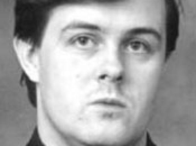 Alan Mills