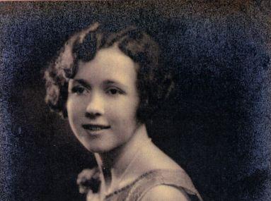 Dorothy Parke