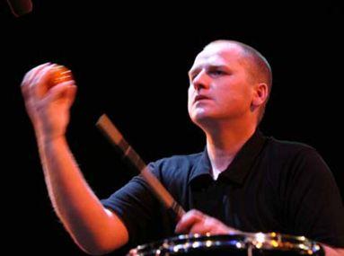 Damien Harron