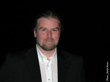 Mick Langan