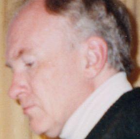Brian Beckett