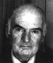 Walter Beckett