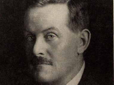 Geoffrey Molyneux Palmer