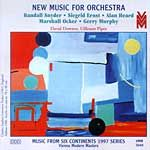 Music from Six Continents (1997) cover
