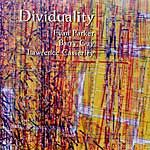 Dividuality cover