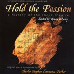 Hold the Passion cover