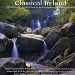 Classical Ireland cover