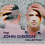 The John Gibson Collection cover