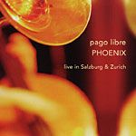 Phoenix: Live in Salzburg and Zürich cover