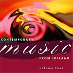 Contemporary Music from Ireland, Volume Four cover