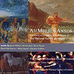 Ad Multos Annos cover