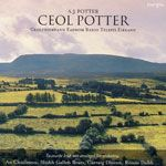 Ceol Potter cover