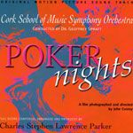 Poker Nights cover