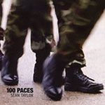 100 Paces cover