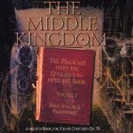 The Middle Kingdom, Volume 1 cover