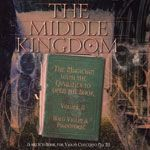 The Middle Kingdom, Volume 2 cover