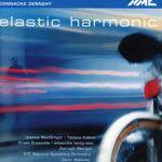Donnacha Dennehy: Elastic Harmonic cover
