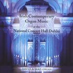 Irish Contemporary Organ Music  cover