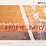 A Pale Yellow Sky cover