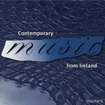 Contemporary Music from Ireland, Volume Eight cover
