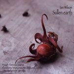 Sullen Earth cover