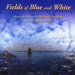 Fields of Blue and White cover