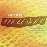 Contemporary Music from Ireland, Volume Nine cover