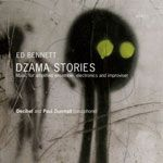 Dzama Stories cover