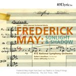 Frederick May: Sunlight and Shadow cover