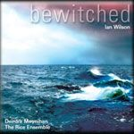 Ian Wilson: Bewitched cover