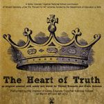 The Heart of Truth cover