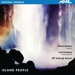 Deirdre Gribbin - Island People cover