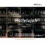 Stephen Gardner: Hallelujah cover