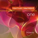 new music::new Ireland one cover
