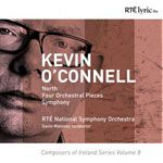 Kevin O'Connell cover