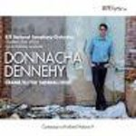 Donnacha Dennehy cover