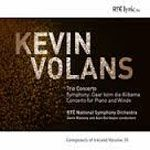 Kevin Volans cover