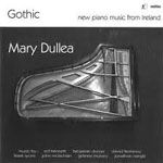 Gothic: new piano music from Ireland cover