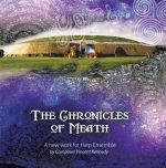 The Chronicles of Meath cover