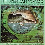 The Brendan Voyage cover