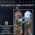 The Relief of Derry Symphony cover