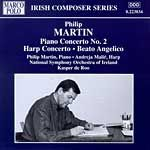 Martin: Orchestral Music cover